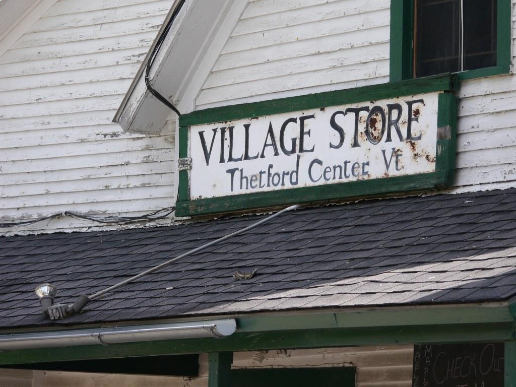 ThetfordVillageStore